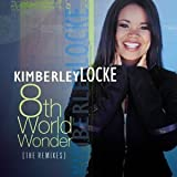 album art to 8th World Wonder (The Remixes)