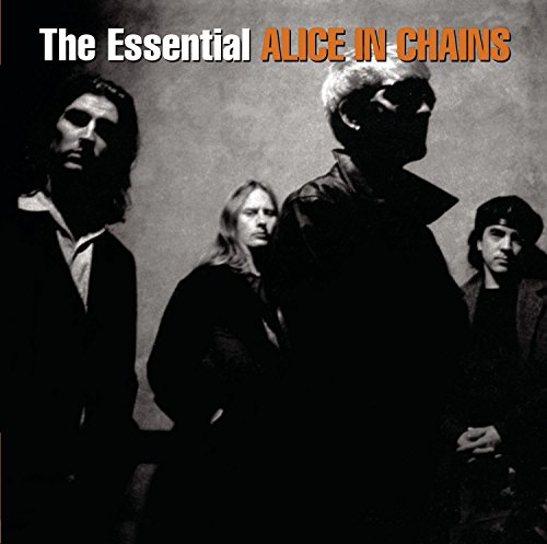 Alice In Chains - The Essential Alice in Chains Disc 2 - Zortam Music