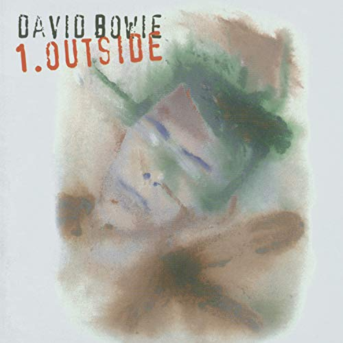 David Bowie - Outside - Zortam Music