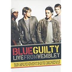 Guilty Live Tour
