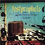 album art to Last Train Home EP