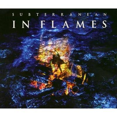 In Flames - Subterranean (Remastered 2004) [EP] [1994] B0001M6GF0.01._SS400_SCLZZZZZZZ_
