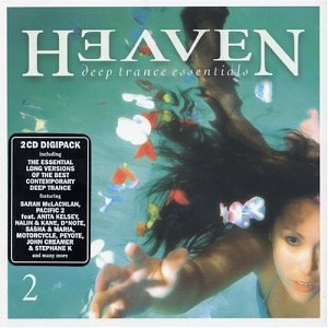 Various Artists - Heaven-Deep Trance Essentials 2 CD1 - Zortam Music