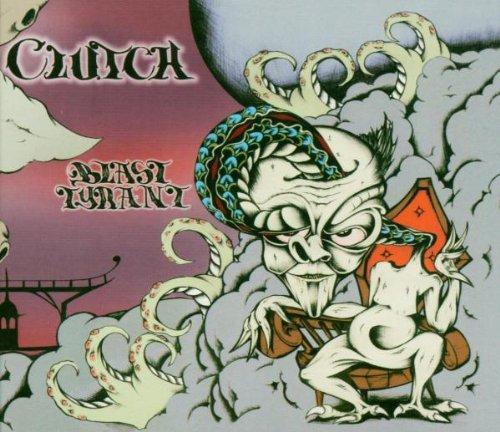 CLUTCH - Blast Tyrant-advance - Zortam Music