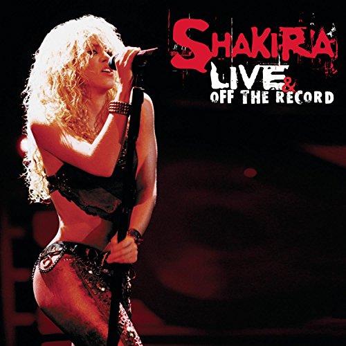 Shakira - unknown DVD - Lyrics2You