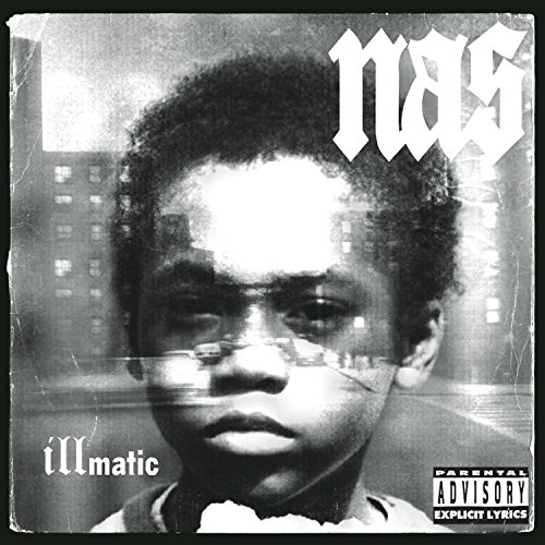 Nas - Illmatic: 10th Anniversary Platinum Edition (Disc 1) - Zortam Music