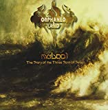 album art to Mabool: The Story of the Three Sons of Seven (bonus disc: The Calm Before the Flood)