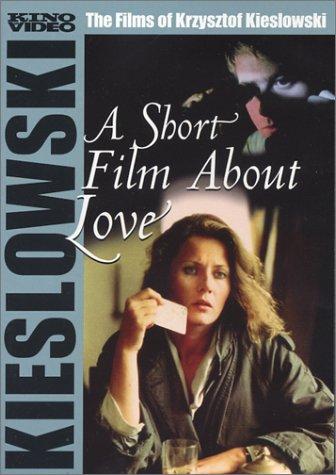 Krotki film o milosci / Короткий фильм о любви (1988)