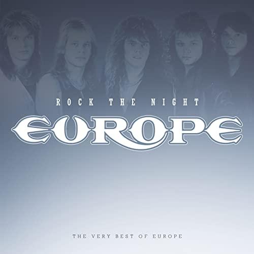 Europe - Rock The Night - Zortam Music