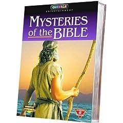 Mysteries  Bible / Библейские тайны (2003)