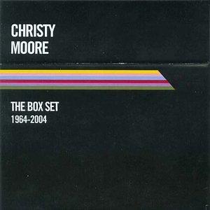 Christy Moore - The Box Set 1964-2004 - Zortam Music