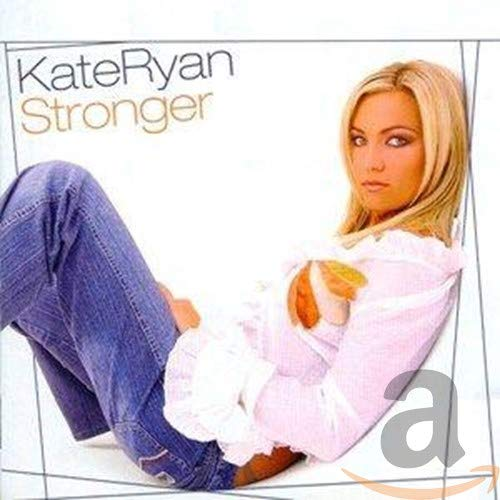 Kate Ryan - Different [Bonus Tracks] - Zortam Music