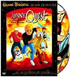 Get The Adventures Of Jonny Quest On Video