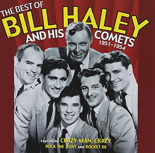 The Best of Bill Haley and the Comets