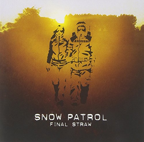 Snow Patrol - Ways & Means Lyrics - Zortam Music