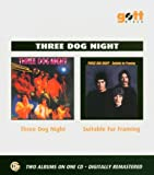 album art to Three Dog Night / Suitable for Framing