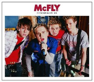 McFly - 5 Colours in Her Hair, Pt. 1 - Zortam Music