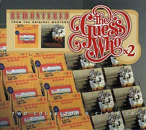 The Guess Who - These Eyes Lyrics - Zortam Music