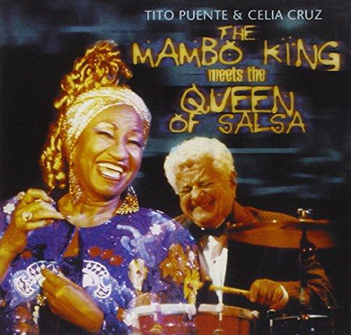 Celia Cruz - Mambo King Meets the Queen of Salsa, the [the Very Best of Tito Puente & Celia Cruz] - Zortam Music