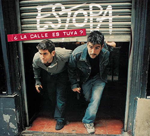 Estopa - La Calle Es Tuya - Zortam Music