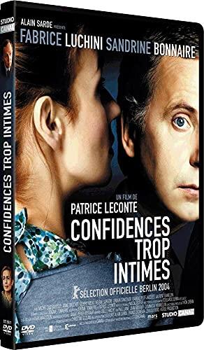 Confidences trop intimes / Откровенное признание (2004)