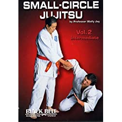 Small-Circle Jujitsu, Vol 2 - Intermediate