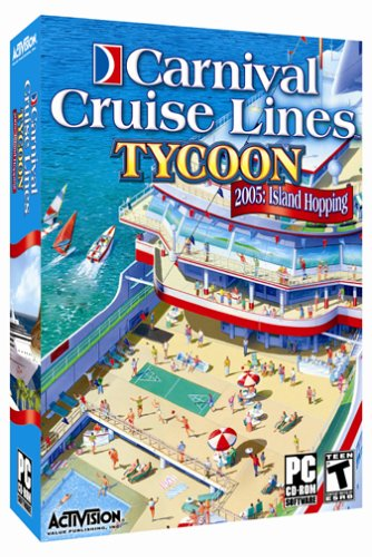 Carnival Cruise Line Tycoon