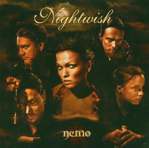 Nightwish - Nemo (Single) - Zortam Music