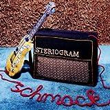 album art to Schmack!