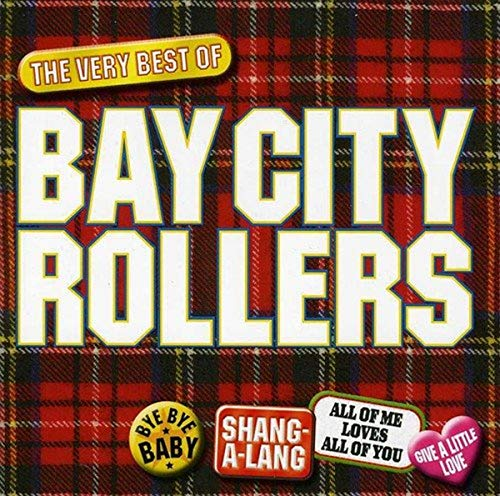 BAY CITY ROLLERS - Best Of Bay City Rollers - Zortam Music