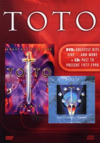 Toto - 1990 Past To Present 1977 1990 - Zortam Music