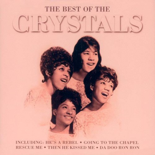 Crystals - Soft Rock Collectors Edition - Zortam Music