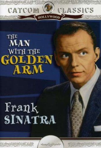 Man With Golden Arm
