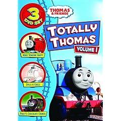 Thomas & Friends: (3pc)
