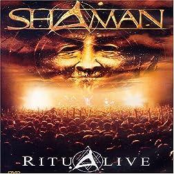 Shaman: Ritual Live