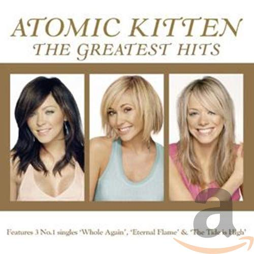 Atomic Kitten - PD3J - Zortam Music