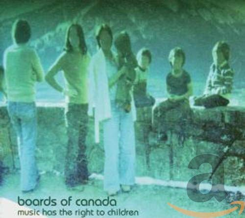 Boards Of Canada - Music Has The Right To Children - Zortam Music