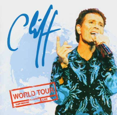 Cliff Richard - The World Tour - Zortam Music