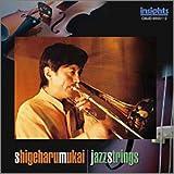 Jazz Strings