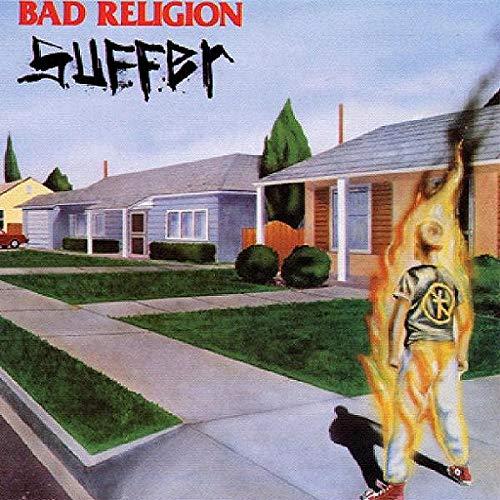 Bad Religion - Suffer - Zortam Music