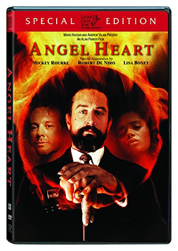 Angel Heart / Сердце Ангела (1987)