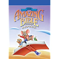 The Amazing Bible Series - The Amazing Book