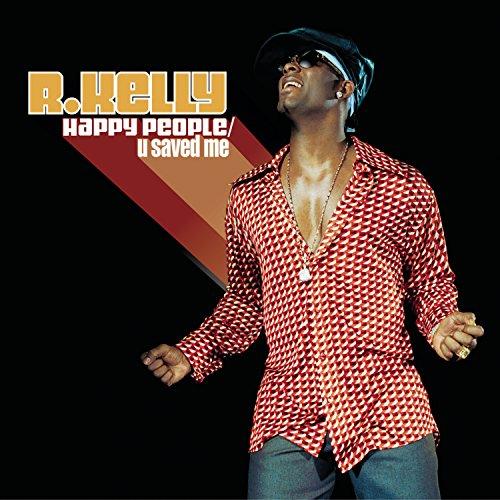 R. Kelly - Promo Only Urban Radio, May 2004 - Zortam Music