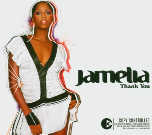 Jamelia - Thank You [uk Bonus Tracks] - Zortam Music