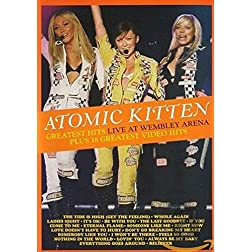 Atomic Kitten: Greatest Hits Live