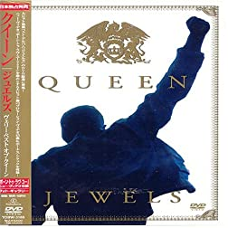 Queen: Jewels [Region 2]