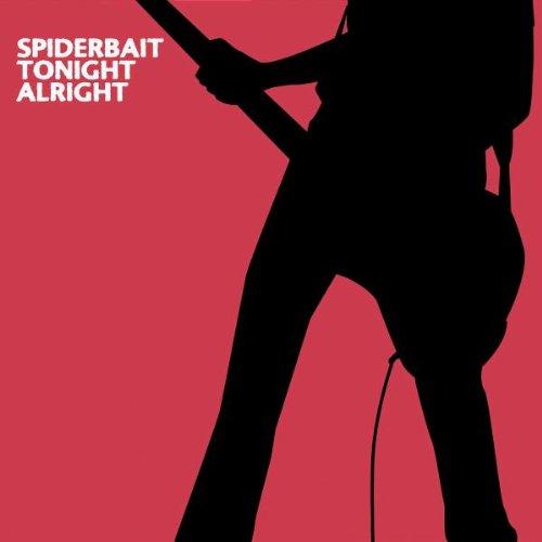 Spiderbait - Spiderbait - Lyrics2You