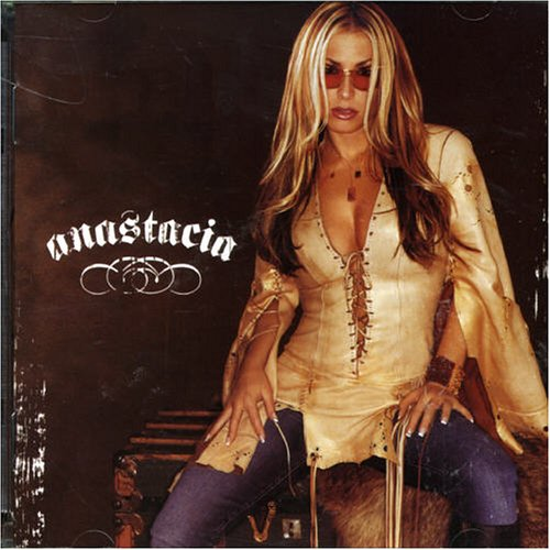Anastacia - Anastacia (2004) - Zortam Music