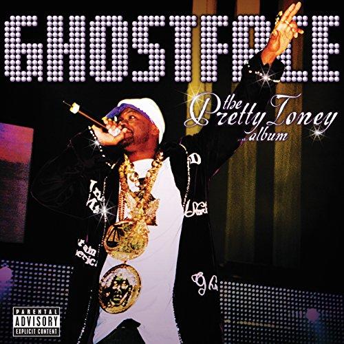 Ghostface Killah - The Pretty Toney Album - Zortam Music