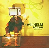 album art by A Wilhelm Scream